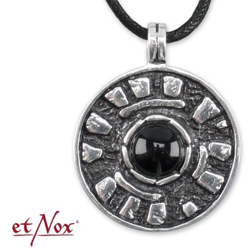 "etNox-Anhänger ""Stonehenge"" 925 Silber"