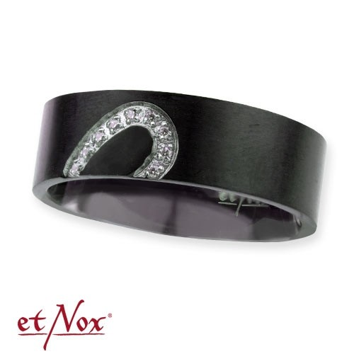 "etNox Partnerring ""Dark Romance"""