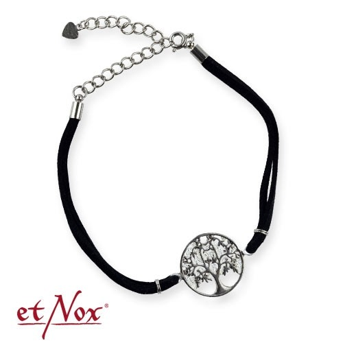 "etNox-Armband ""Lebensbaum"" Bronze"