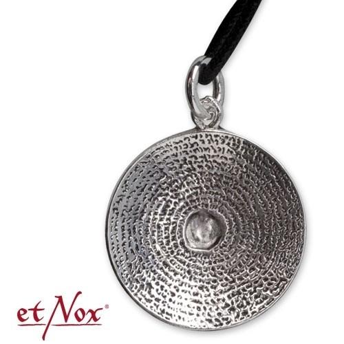 """etNox-Anhänger """"Teufelsfalle"""" 925 Silber"""