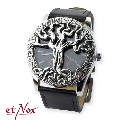 "etNox Uhr ""Tree of Life"""